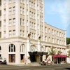 Up to 59% Off at Ashland Springs Hotel in Rogue Valley, OR