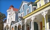 savannah rambles - Downtown Savannah: Walking Architectural Tours for Two, Four, or Six from Savannah Rambles (Up to 53% Off)