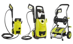 Sun Joe Electric Pressure Washers (Multiple Models Available)