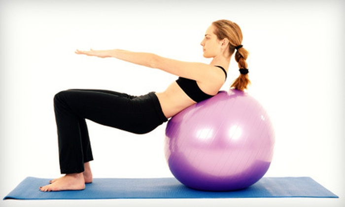 Strong Tower Pilates Studio - Woodstock: 10 or 20 Pilates Sculpt, yoga, and Cardio Sculpt Classes at Strong Tower Pilates Studio (Up to 80% Off)