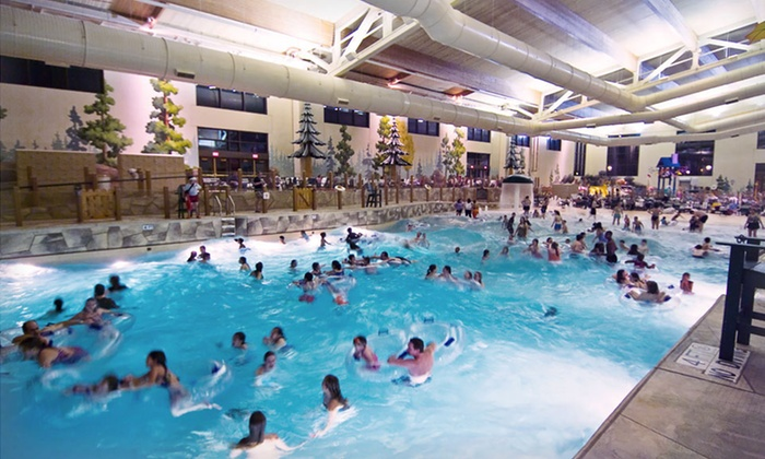 Great Wolf Lodge Grapevine Tx Groupon