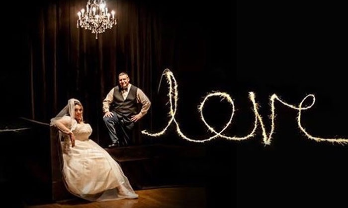 KM Photography - Raleigh / Durham: Wedding Photography Packages from KM Photography (50% Off). Three Options Available.