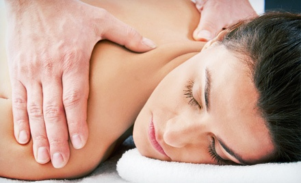 $29 for a 60-Minute Swedish, Trigger-Point, or Medical Massage at A Body True ($60 Value)