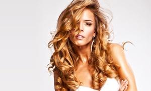 Missimo Friseure & Akademie: Waschen, Schneiden und Haarpflege beim Top-Stylisten am Tag nach Wahl beiMissimo Friseure&Akademie (bis zu 67% sparen*)