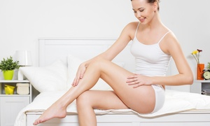 Drs. Feldman & Galotto Llc.: Three Laser-Hair Removal Sessions on Small, Medium, or Large Area at Drs. Feldman & Galotto Llc. (Up to 67% Off)