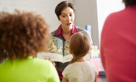 קורסי אונליין בבית הספר הבינלאומי E  CAREERS: קורס כתיבת ספרי ילדים, שילמד אתכם איך ליצור סיפורים מלהיבים וסוחפים ב 44 ₪