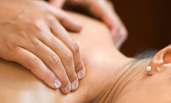 Rebekah Robison LMT - Heath: One or Three 60-Minute Massages from Rebekah Robison LMT (Up to 53% Off)