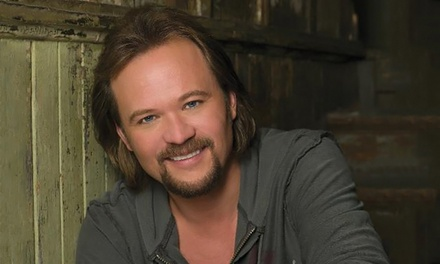 Travis Tritt at Trump Taj Mahal - Mark G. Etess Arena on Saturday, September 13, at 8 p.m. (Up to 44% Off)