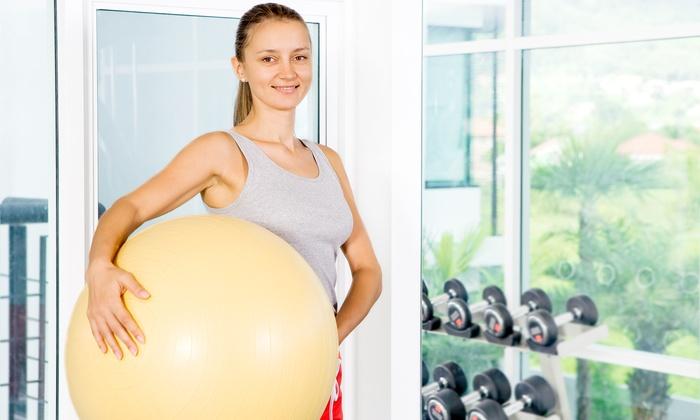 Golden Years Personal Training, Llc - Washington DC: 10 Personal-Training Sessions from Golden Years Personal Training, LLC (45% Off)