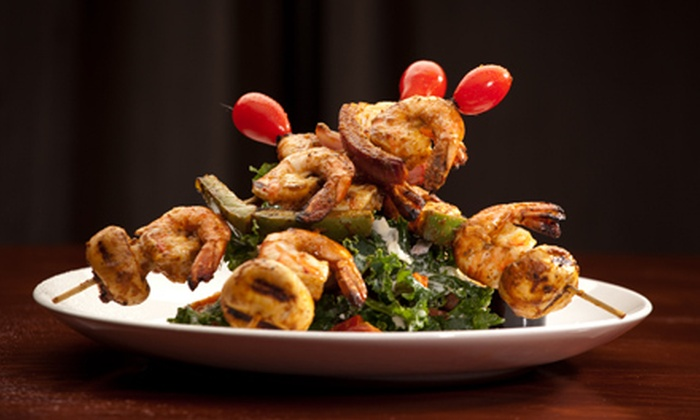 India Restaurant - Hope: Indian Cuisine for Dinner or Lunch at India Restaurant (Half Off)