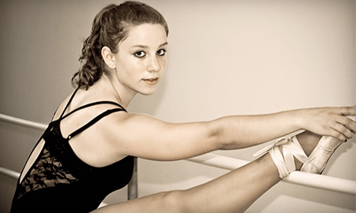 Velocity Dance Works - Wolcott: 5 or 10 Adult Group Classes at Velocity Dance Works (Up to 81% Off)