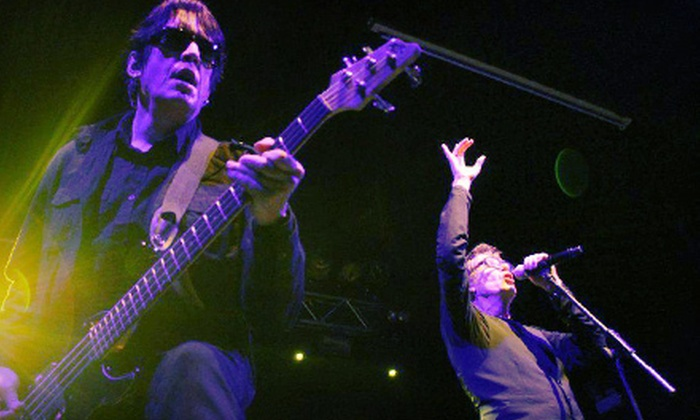 The Psychedelic Furs - House of Blues Houston: $11.50 to See The Psychedelic Furs at House of Blues Houston on Friday, July 19, at 8 p.m. (Up to $32.75 Value)