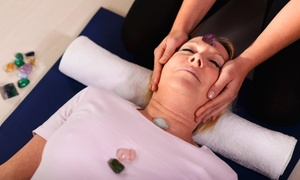 Padmes Reiki Readings: One or Three 60-Minute Reiki Therapy Sessions at Padmes Reiki Readings (Up to 54% Off)