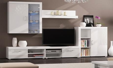 Conjunto de muebles de salón Delta o Gamma desde 399 €