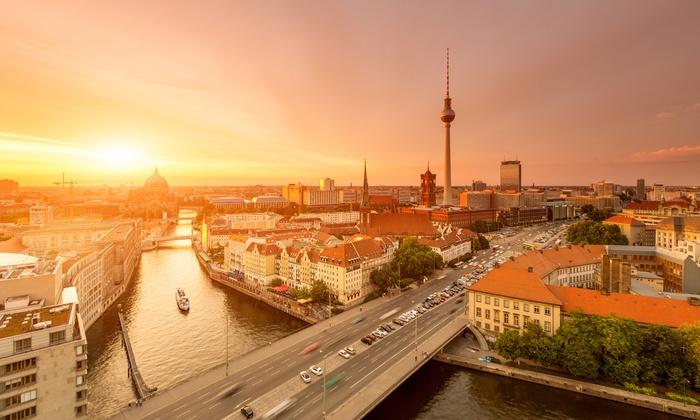 Berlín: 2-4 noches de alojamiento + vuelos IV