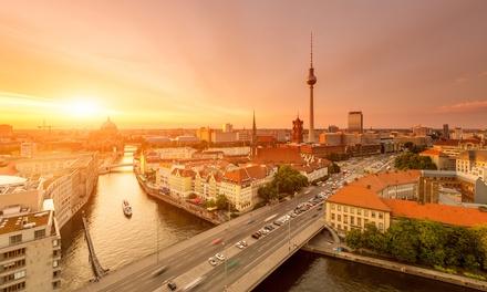 Berlin: 2-3 Nächte für Zwei inkl. Frühstück im Hotel Les Nations