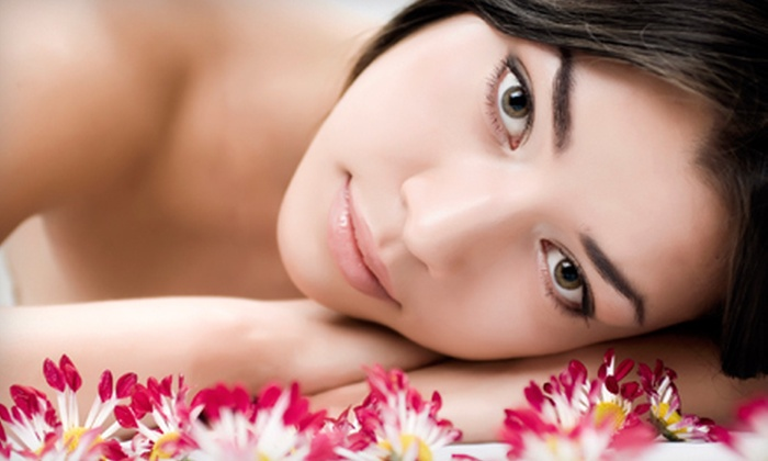 Plastic Surgery Associates of Northern Virginia - Mc Lean: One or Three Chemical Peels at Plastic Surgery Associates of Northern Virginia (Up to 54% Off)