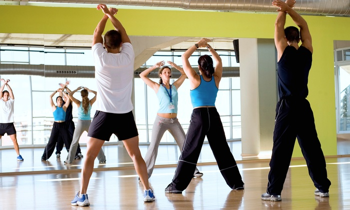Champ - Noblesville: 10 or 15 Les Mills Fitness Classes at Champ (Up to 52% Off)