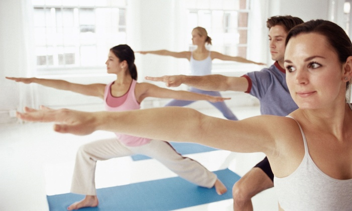 Health-Pro Wellness - Vaughan: 5, 10, or 15 Yoga Classes at Health-Pro Wellness (Up to 74% Off)