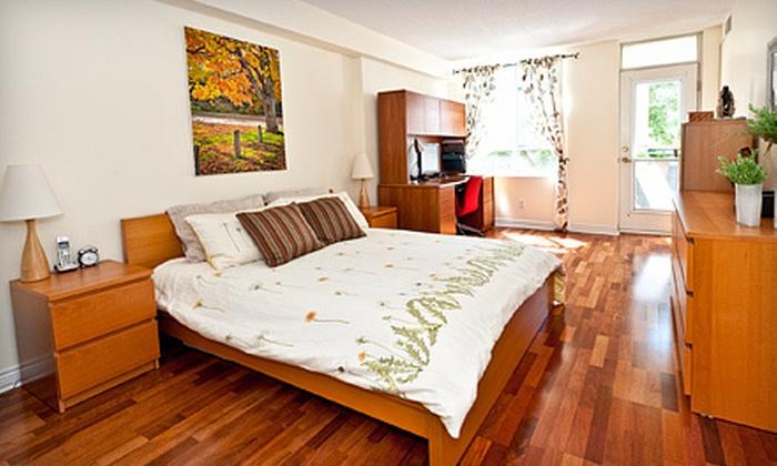 Rest Assured Bedding - Mar Vista: $49 for $225 Toward Mattresses, Bedding, and Furniture from Rest Assured Bedding