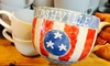 Third Coast Clay Ceramic Studio - The Factory At Franklin: $16 for $30 Worth of Pottery Painting at Third Coast Clay Ceramic Studio