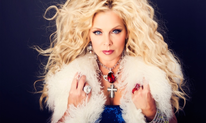 """Karen Newman - Joe Louis Arena: Karen Newman's """"Christmas Eve on Woodward Avenue"""" at Fox Theatre on December 3 at 7:30 p.m. (Up to 41% Off)"""
