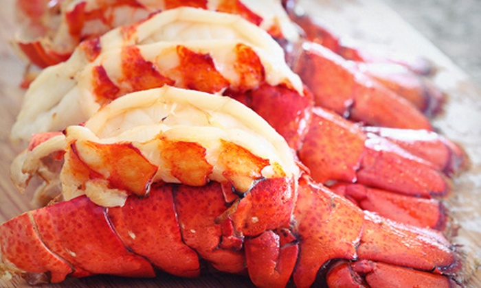 Cousins Maine Lobster: Maine Lobster and Lobster Meals for Delivery from Cousins Maine Lobster (Up to 51% Off). Seven Options Available.
