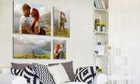 Impression photo sur aluminiumPicanova, format au choix à partir de 9,99 €