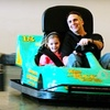 Up to 53% Off at Indoor Fun Park in Lake Delton
