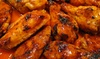 Elite Events - McFaddens Bar: VIP Entry for One or Two to Wing Wars on Saturday, July 30 at 1 p.m. (Up to 50% Off)