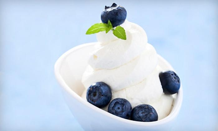 YoCo - Central Scottsdale: $12 for $24 Worth of Frozen Yogurt at YoCo