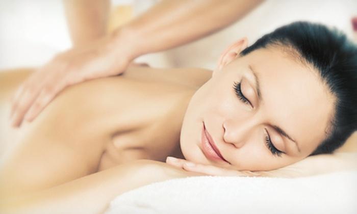 Elements Therapeutic Massage - Boca Raton: $50 Worth of Massage Services
