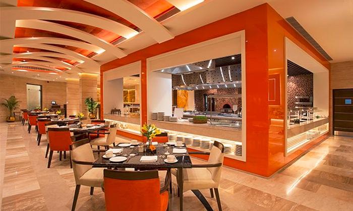 Restaurants In The Star Casino