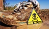 Eight51, Inc (Mud Factor, Run to Rave) - Arbela: $29 for Mud Factor 5K Obstacle-Course Run on Saturday, June 30, in Millington ($65 Value)