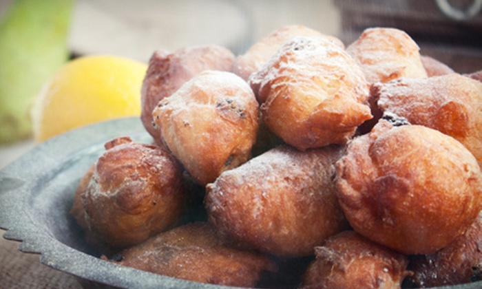 Fried and Fabulous - Capitol: $5 for $10 Worth of Deep-Fried Comfort Food at Fried and Fabulous