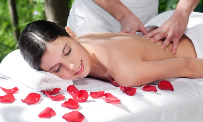Serendipity Spa - Valid until 8/15/14: $45 for 60-Minute Swedish Massage at Serendipity Spa of Katy ($110 Value)