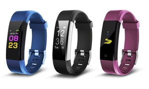 Tracker d'activités Bluetooth