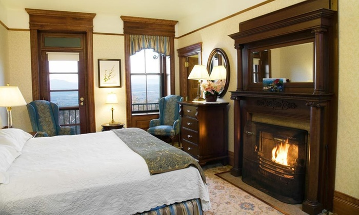 Mohonk Mountain House Spa Coupons
