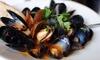 Intermezzo - Midtown Manhattan: $25 for $50 Worth of Italian Food at Intermezzo