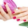 Half Off OPI Gel Manicure
