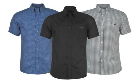 Pierre Cardin Herrenhemd in der Farbe und Größe nach Wahl (Munchen)