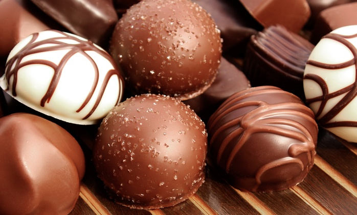 2-Hr Chocolate-Making Class - One ($49), Four ($179) at Lindsay & Edmunds Handmade Organic Chocolates (Up to $392 Value)