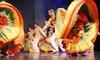 Ballet Folklórico de Antioquia, Colombia - St. Petersburg: $27 for One Ticket to Ballet Folklórico de Antioquia, Colombia in St. Petersburg on March 16 at 8 p.m. ($54 Value)