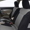 3D Air Mesh Airbag-Compatible Seat Covers