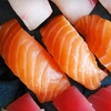 Half Off at Pier Sushi