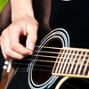 Up to 56% Off Private Guitar or Bass Lessons
