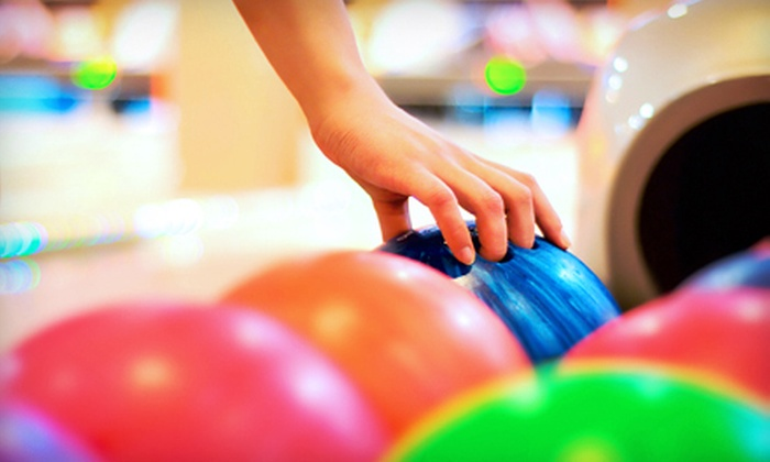 Vestavia Bowl Family Fun Center - Vestavia Hills: Two Games of Bowling and Shoe Rental for Two, Four, or Six at Vestavia Bowl Family Fun Center (Up to 54% Off)