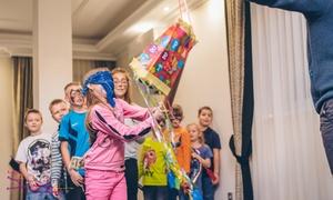 Agencja Artystyczno-Animacyjna Anna Zatorska: Organizacja imprezy dla dzieci od 219,99 zł z Agencją Artystyczno-Animacyjną Anna Zatorska