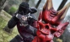Legacy Paintball and Airsoft Park - Lockport: All-Day Paintball Outing for Two, Four, or Eight at Legacy Paintball and Airsoft Park (Up to 57% Off)