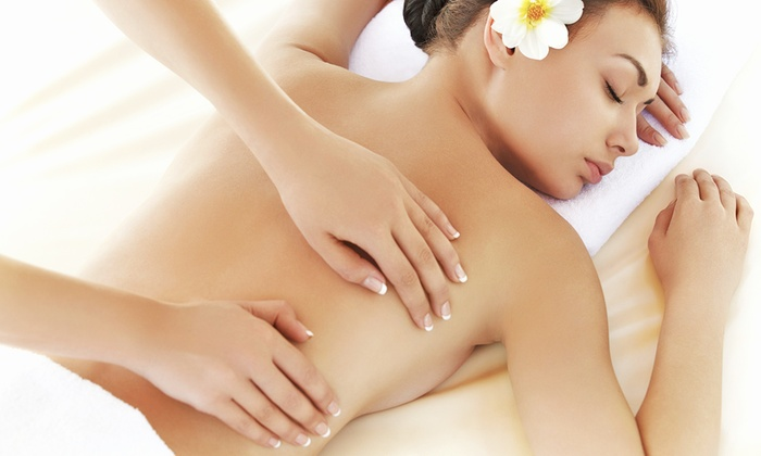 Lodos Spa Bonita - Chula Vista: 60-Minute Massage and Facial at Lodos Spa, Bonita Village Center (50% Off)